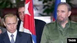 Лицом к событию. Путин пугает Америку