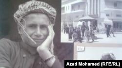 Фотографии, сделанные Мирославом Зикмундом и Иржи Ганзелкой во время одного из их путешествий на севере Ирака