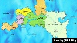 Идел-Урал харитасы