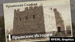 Крымская Скифия | Крымские.Истории