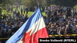 Veliki školski čas u Kragujevcu