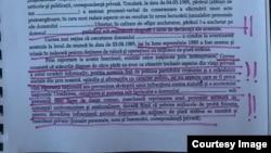 Decizie Curtea Apel București în cazul Vasile Hodiș-Gheorghe Ursu