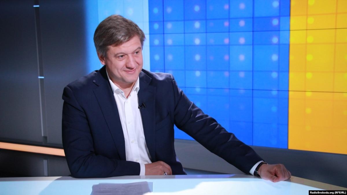 Секретарь СНБО рассказал о реформировании «Укроборонпрома»