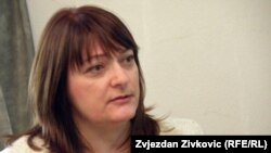 Hajrija Mujović Zornić
