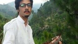 بلال خان بلال، رباب او د ملاکنډ غرونه