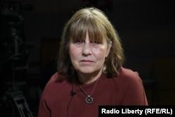Наталья Зоркая
