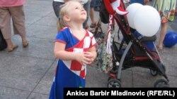 Euro 2012.- Nogometna groznica u Hrvatskoj