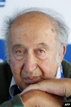 Ричард Пайпс