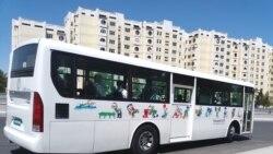 Ykdysady kynçylyklardan ejir çekýän Türkmenistan transport pudagyny hususylaşdyrýar