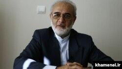 محمدجواد ایروانی، معاون نظارت و حسابرسی دفتر آیتالله خامنهای