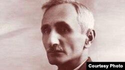 Abdulla Şaiq