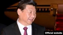Си Цзиньпин, президент Китая.