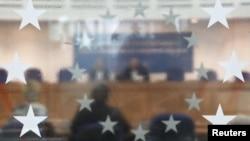 Франция -- Страсбургалда бугеб Инсанасул Ихтиярал ЦIунулеб Европаялъул Диван. 03Июл2012