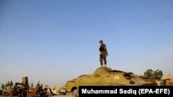 """Statele Unite au aproximativ 14.000 de soldați în Afganistan, ca parte a misiunii """"Resolute Support"""", aflată sub comanda operațională a NATO"""