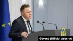 Alexandru Flenchea, vicepremier pentru reintegrare