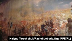 Картина Грюнвальдська битва