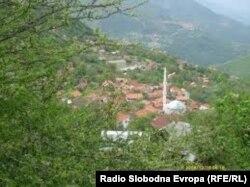 Село Могорче