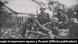 Вересень 1939 року. Німецькі солдати у Львові