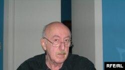 Отар Иоселиани: «Проникновение в личность живого человека — это нарушение этики»