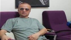 Журналист Нарзулло Оҳунжонов билан суҳбат