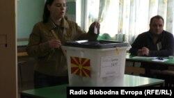 Референдум за изгледот на Градскиот трговски центар во Општина Центар во Скопје.