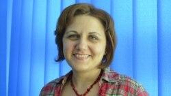 Interviul dimineții: cu Viorica Olaru-Cemîrtan despre concursul Eurostory Moldova