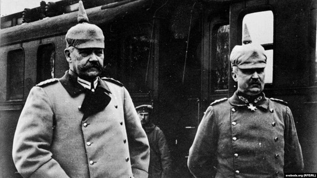 Хто першы зрабіў беларускую мову афіцыйнаю ў ХХ стагодзьдзі?