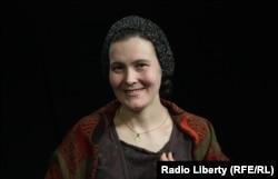Анна Туголукова