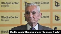 Ljubomir Madžar: Spor rast Srbije posledica niske stope investicija u bruto domaćem proizvodu