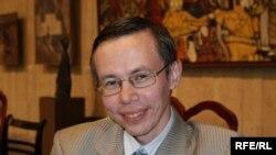 Айдар Хәбетдинов