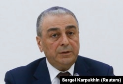 Saak Karapetian