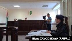 Судья Бела Хасая, рассмотрев дело, отказала прокуратуре в удовлетворении требования о признании решения Сухумского городского собрания незаконным