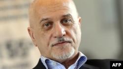 حسین شهرستانی، معاون نخست وزیر عراق در امور انرژی