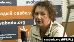 Ірына Сухій