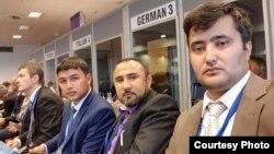 Таджикская оппозиция