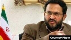 حمیدرضا مقدمفر، معاون فرهنگی و اجتماعی سپاه پاسداران