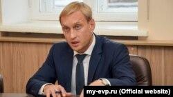 Андрей Филонов