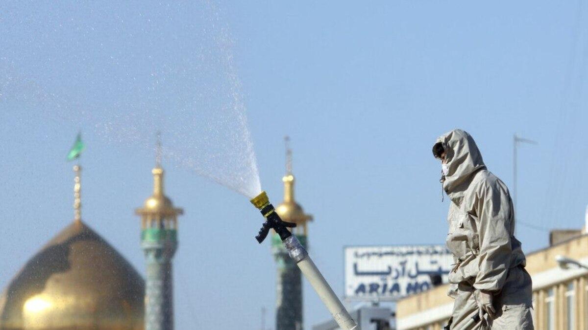 В Иране COVID-19 диагностировали у советника аятоллы Хаменеи