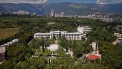 В крымских здравницах хотят подлечить иностранцев | Радио Крым.Реалии