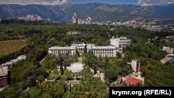 Крим, Ялта, ілюстративне фото