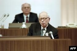Андрій Сахаров, 12 грудня 1989 року