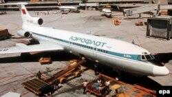 Катастрофа Ту-154 вновь привлекла внимание к проблеме изношенности парка российских самолетов