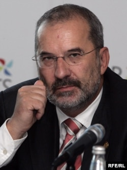 Mladen Bajić, foto: zoomzg