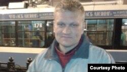 Сергій Коваленко після звільнення