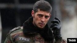 26 января 2015 года Авдеевку обстреляли по приказу боевика российских гибридных сил «Гиви» – СБУ