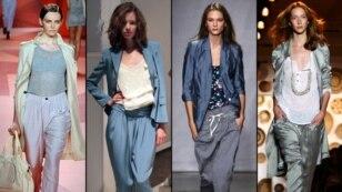 Блузки модные 2012 для полных женскую рубашку и блузку.