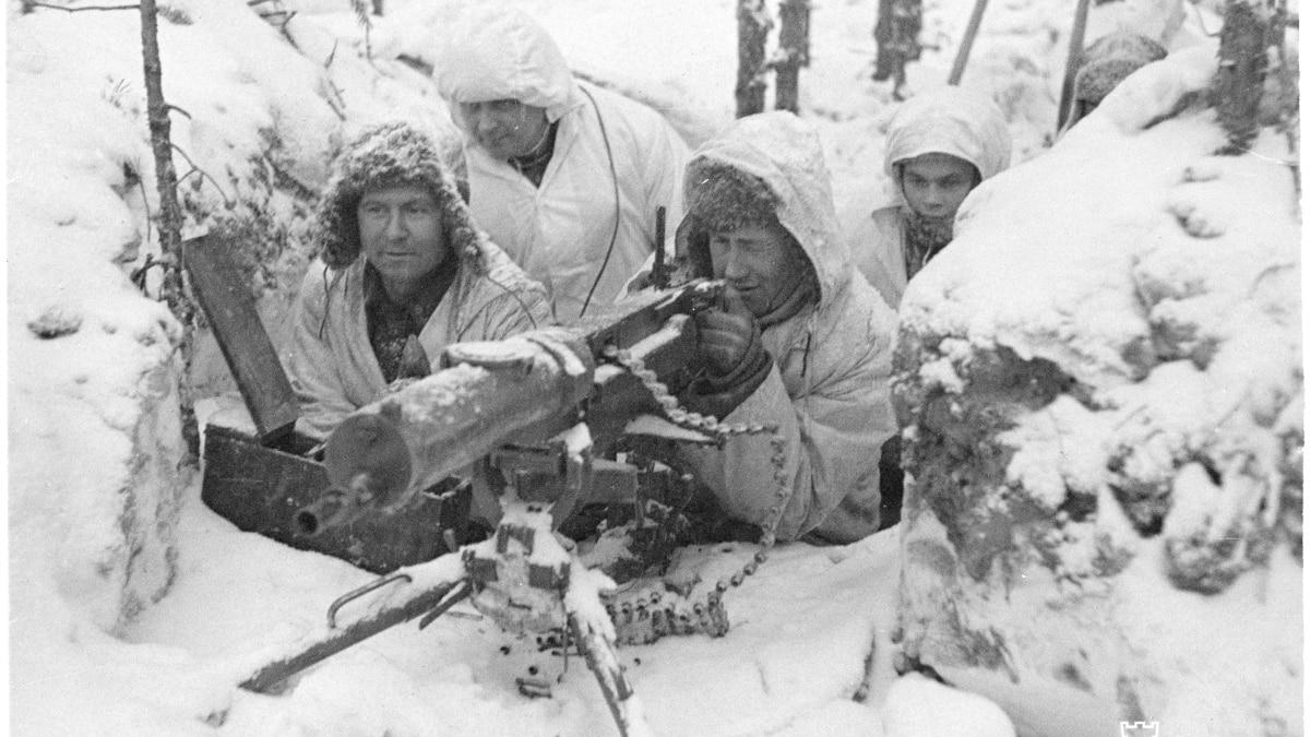Suomi 1939