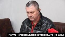Олександр Терещенко