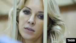Елена Тищенко. 3 қыркүйек 2013 жыл.