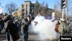 Kiev, 18 shkurt 2014.